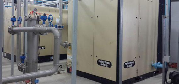 Lắp đặt hệ thống điện và cơ khí công nghiệp