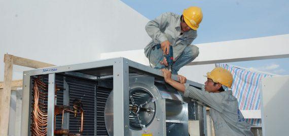 Bảo trì hệ thống điện và cơ khí công nghiệp